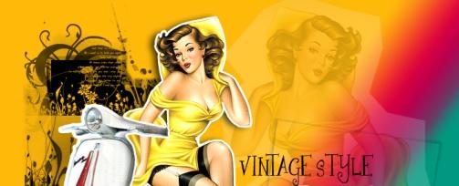 vuelve el estilo sepia adaptado al nuevo milenio una de las tendencias de la temporada es la moda vintage combinada con un toque de modernidad